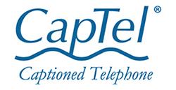 CapTel Logo