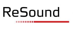 ReSound Hearing Aids Logo
