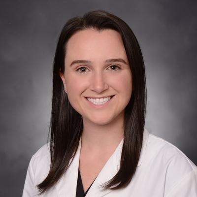 Danielle Yurjevich, Au.D., Doctor of Audiology