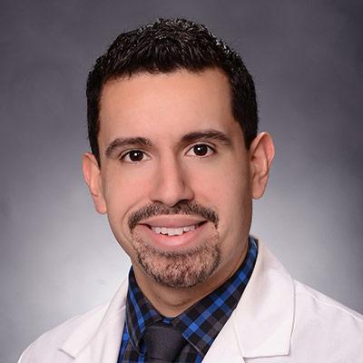 Donald A. Guillen, Au.D., Doctor of Audiology