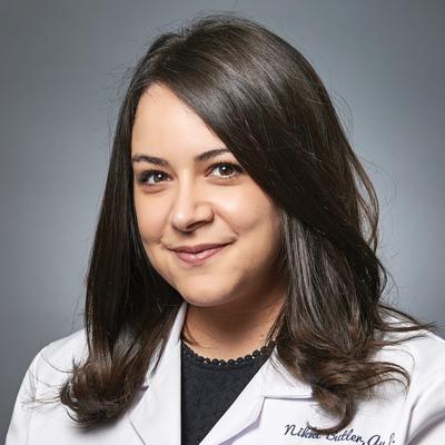 Nikki Butler, Au.D., Doctor of Audiology
