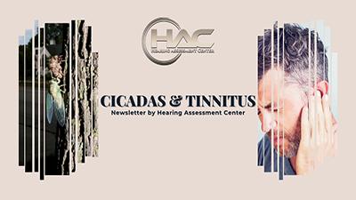 Cicadas and Tinnitus Ebook