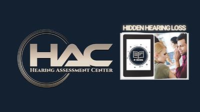 Hidden Hearing Loss Ebook