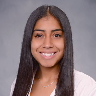 Jennifer Borja, Audiology Doctorate Student
