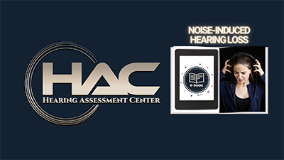 Noise-Induced Hearing Loss (NIHL) Ebook